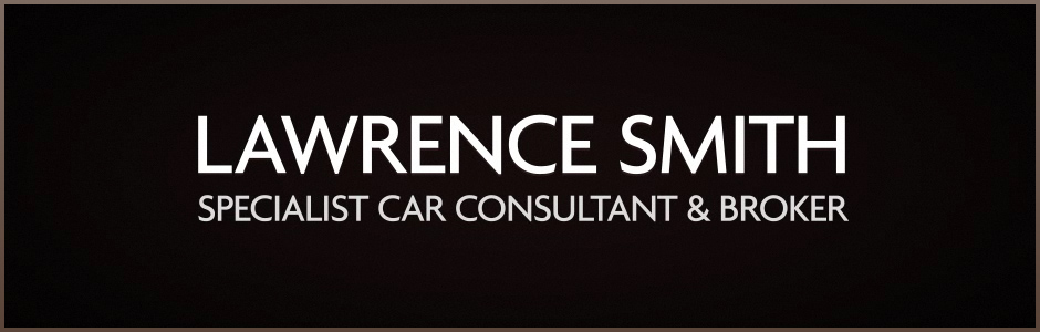 Lawrence Smith - Specialist Car Consultant & Broker